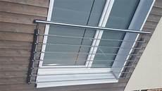 französischer balkon verzinkt galerie balkongelaender24 de