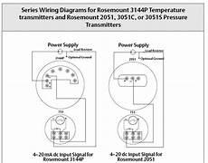 rosemount wiring diagram auto electrical emerson exchange 365