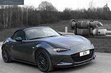 frontspoiler flaps mazda mx 5 nd ath mx5 tuning