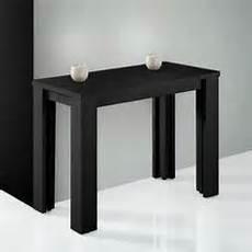 table qui se replie contre le mur table console qui se deplie