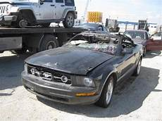 pieces ford mustang ford mustang d 201 capotable pour pieces ccb auto