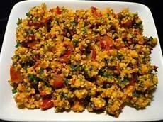 Hirse Salat Rezept Mit Bild Kochbar De
