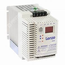 lenze smd 1 5kw 230v 1ph to 3ph ac inverter basic io c2 emc ac inverter drives 230v