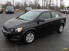 black 2012 chevrolet sonic lt sedan exterior photo 60106197 gtcarlot com