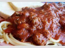 durn good spaghetti sauce_image