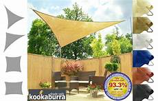 Voile Tiss 233 Ombrage Terrasse Toile Pare Soleil Protection