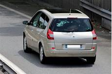 motorisations renault scenic 2 2003 conso et avis 2 0