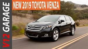 Toyota Venza Next Generation  Motaveracom