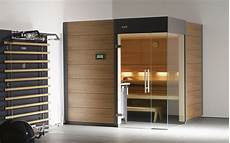 ventano design sauna contemporary yet timeless