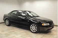 2001 Audi A4 by 2001 Audi A4 1 8t Quattro Sport German Cars For Sale