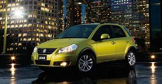 Suzuki SX4 2015 Outdoor In UAE New Car Prices Specs