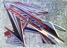 Striping Cb150r Variasi by Striping Stiker Honda Cb150r Variasi Modifikasi Id