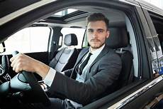 limo driver 5 types of black car service options the bellevue gazette