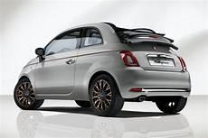 Fiat 500 Collezione - fiat 500 collezione serie speciale per l autunno tocco