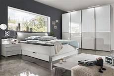 schlafzimmer weiss wiemann shanghai 2 schlafzimmer wei 223 grau m 246 bel letz