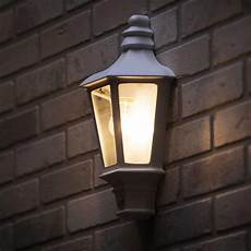 lowes led outdoor lights outdoor pir wall lights half