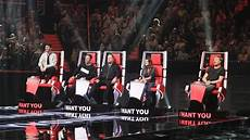 Blind Vii The Voice Of Germany 2017
