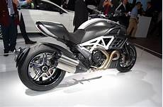 Ducati Diavel Amg Special Edition Live At The 2011