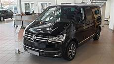 2019 Vw Multivan Generation Six 2 0 L Tdi Vw View