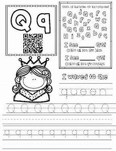 letter q worksheet by miss g s resources teachers pay