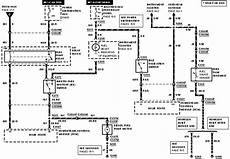 99 ford f350 diesel engine diagram my 1999 f350 7 3 diesel is blowing the 30 fuse for the fuel i isolated the