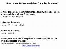 insert update delete in php in one form pdf