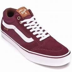 vans and more vans tnt sg shoes
