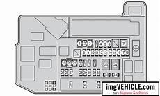 2011 toyota prius fuse box toyota prius xw30 fuse box diagrams schemes imgvehicle