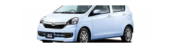 Daihatsu News Pictures Specifications Price Videos