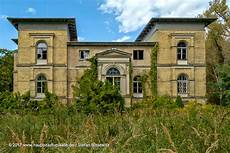 Hauptstadtunikate Lost Places Die Alte Villa