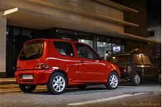 1998 Fiat Seicento Sporting Abarth