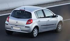Mega Test La Renault Clio 3 2005 2012 Avec En Bonus 674