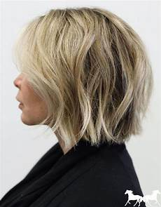 20 best ideas of choppy tousled bob haircuts for fine hair