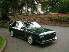 Lancia Delta S4 Stradale B Homologation Car Autos