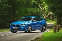 BMW X2 Review 2020  Autocar