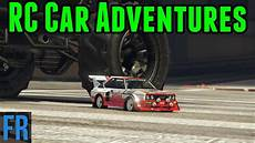 gta 5 mods rc car adventures