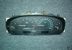 active cabin noise suppression 1997 buick century instrument cluster buy car manuals 1997 dodge caravan instrument cluster 01 04 dodge durango dakota speedometer