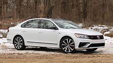 2018 Vw Passat Gt Drive S Car Gets More Exciting