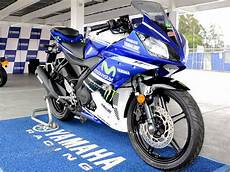 Modifikasi Motor Yamaha R15 by Gambar Modifikasi Motor Yamaha Yzf R15