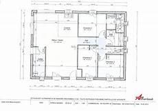 plan d intérieur de maison maison sponsoris 233 e 41 label rt 2012 224 oucques 41290