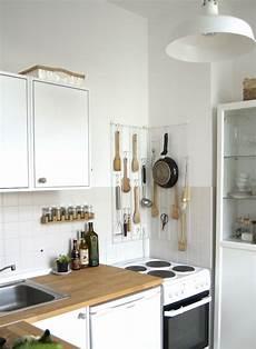 ideen für kleine küchen at least kleine r 228 ume einrichten 5 tricks f 252 r die mini