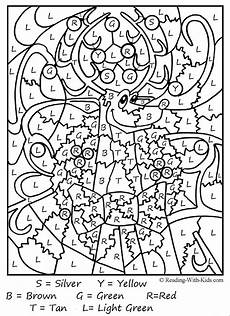 color by number coloring pages 18048 color by letter and color by number coloring pages are and educational the in