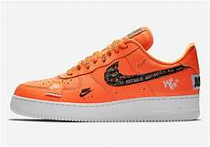 nike air 1 low quot just do it quot ar7719 800 release info
