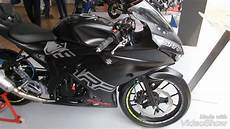 Modifikasi Gsx R150 by Modifikasi Suzuki Gsx R150 Sarp Motoengine