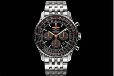 breitling navitimer 01 46 mm limited edition time