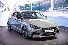 Hyundai I30 Fastback N Eats Into Cargo Space For Style S