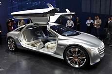 mercedes classe f mercedes f 125 previews a in hydrogen future w