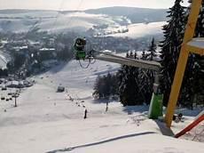 schneesicherheit deutsches erzgebirge schneesichere