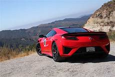2018 acura nsx review why are so divided this