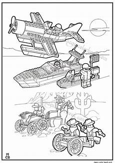 magic ninjago lego coloring pages 01